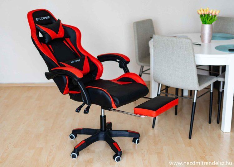 BlitzWolf® BW-GC1 Gaming Chair deal