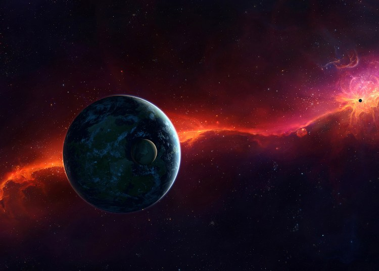 Planets like earth discovered