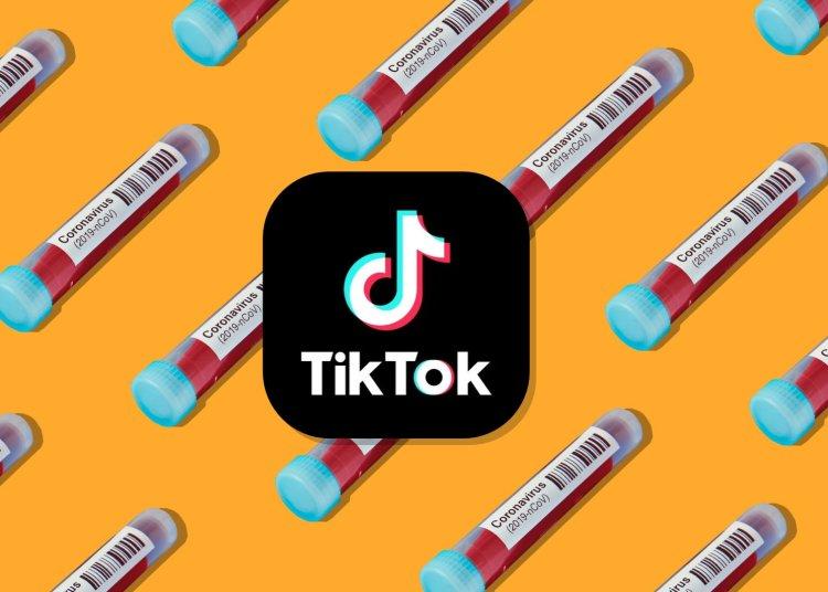 COVID-19 Misinformation on TikTok