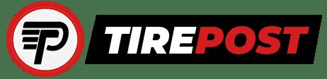 TirePost Logo - BG