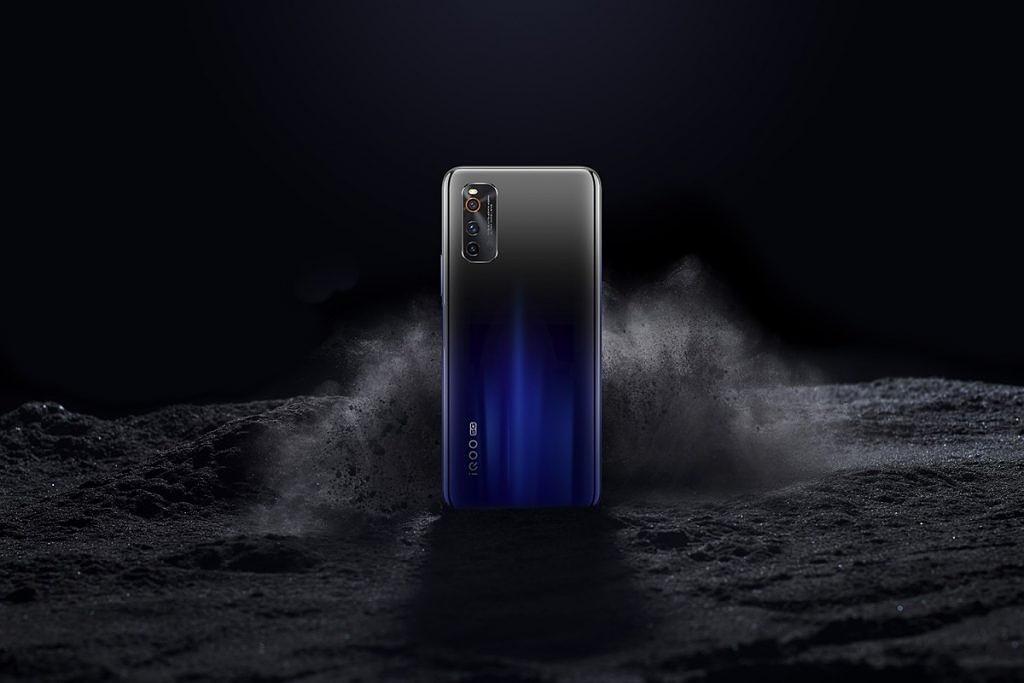 iQOO Neo 3 price in China