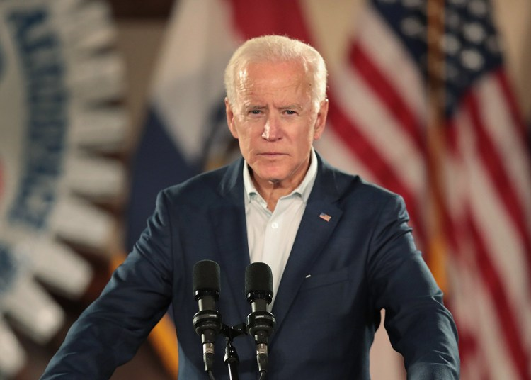Joe Biden to hire Obama ex-staff