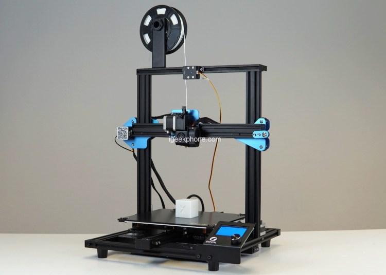 Sovol Sv01 direct drive 3D printer deal