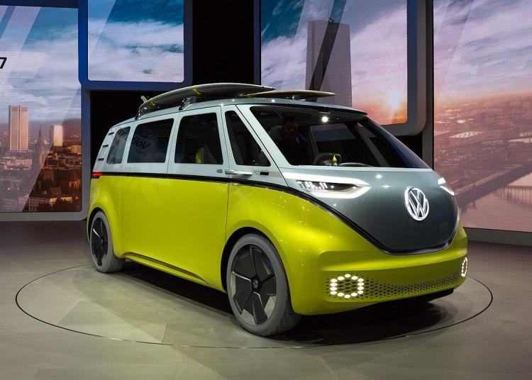 VW ID Buzz delay