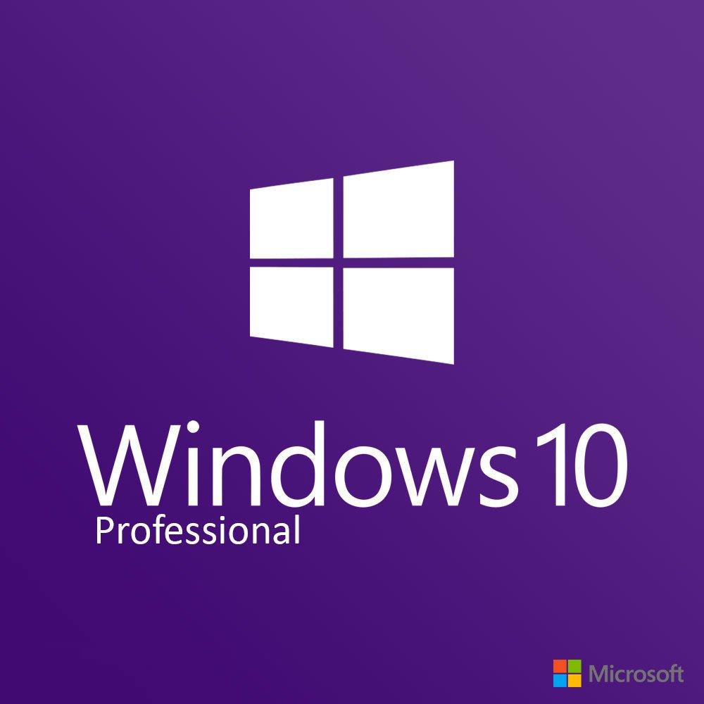Windows 10 Pro License key