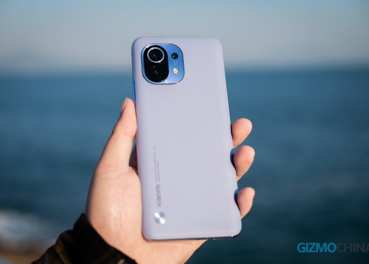 Xiaomi Mi 11 hands on 08