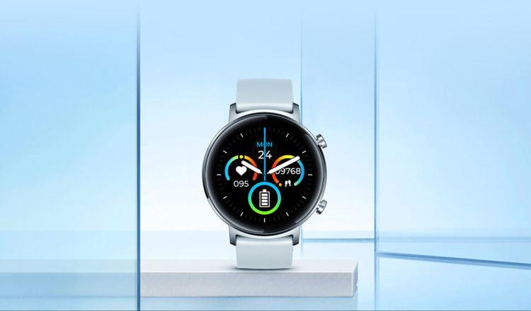 Zeblaze GTR 1.3-inch smartwatch deal