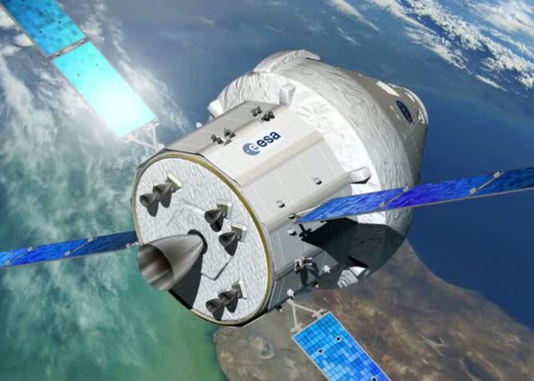 Orion Servuce module