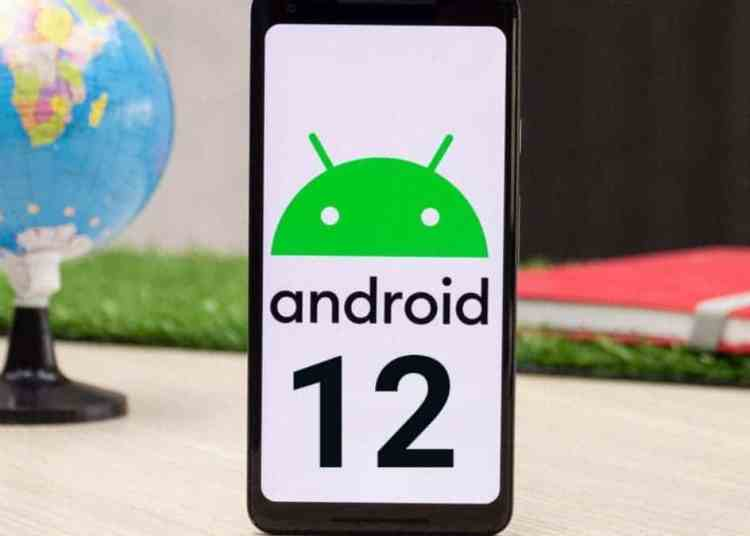 Android 12 release date