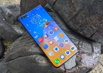 Huawei P50 release