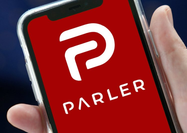 Parler Mobile App