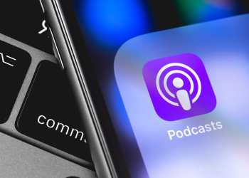 Apple Podcasts delayed