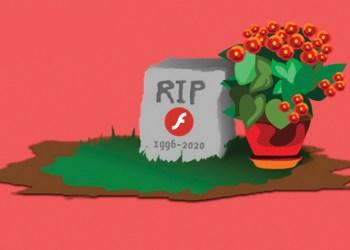RIP Adobe Flash