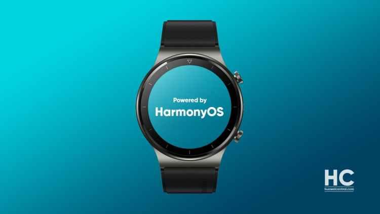 Huawei Watch 3 rumor, specs and render