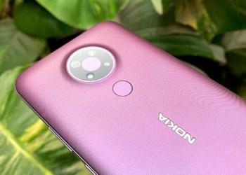 Nokia C20 Plus release