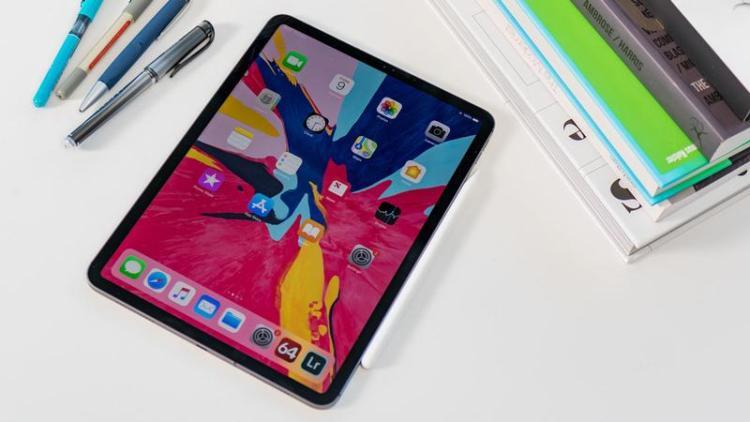 iPad Mini 6 release