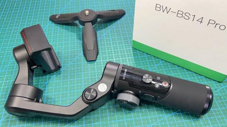 Blitzwolf BW-BS14 Pro deal
