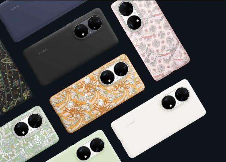 Huawei P50 Pro specs