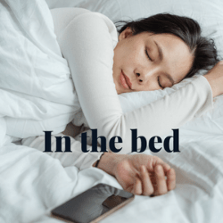 In the bed 250 x 250