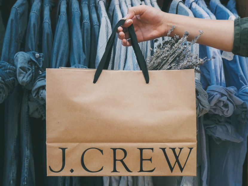 her campus x jcrew party - september lately | brunch at audrey's