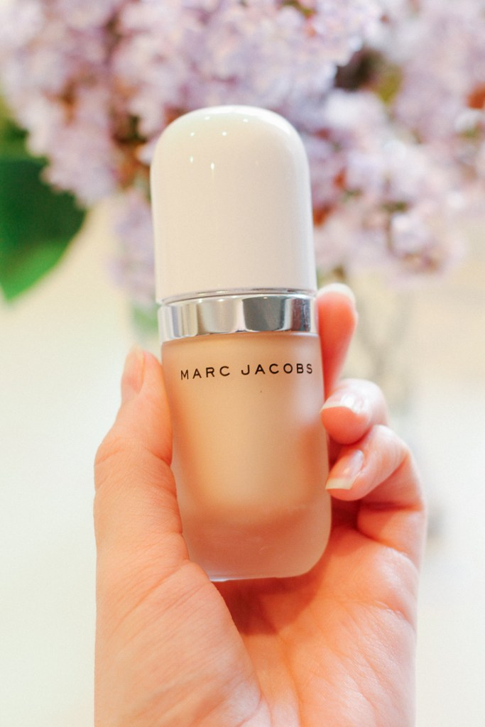 Marc Jacobs Beauty coconut gel highlighter