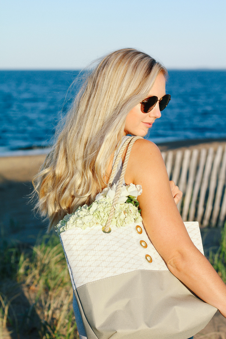 Snaps from Plum Island & an Alaina Marie Giveaway