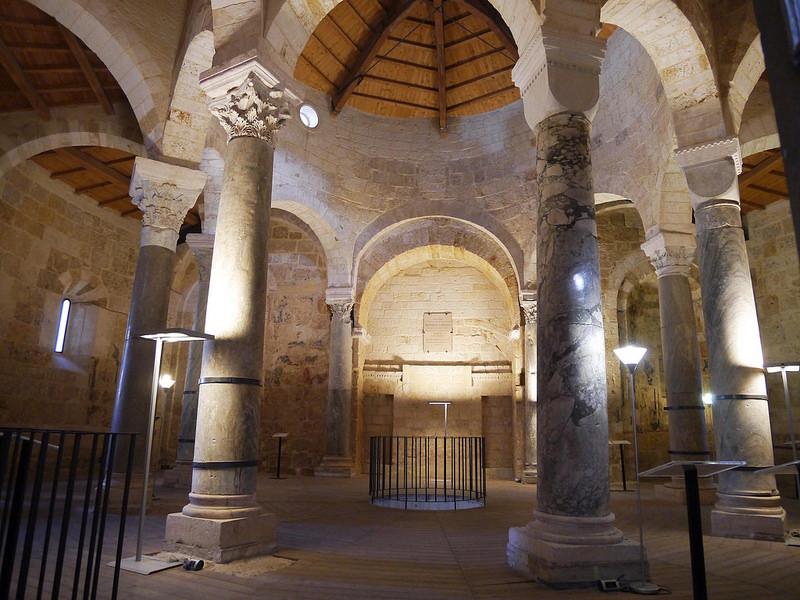 Tempietto di San Giovanni al Sepolcro