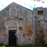 Chiesa di Santa Maria dell'Alto - Campi Salentina (Le)