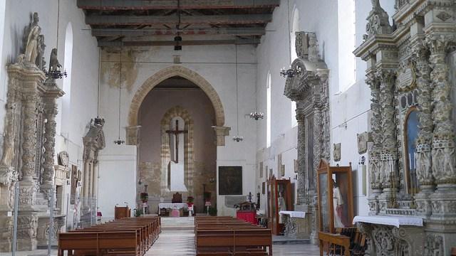 San Paolo Eremita - Brindisi