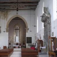 Chiesa di San Paolo Eremita - Brindisi