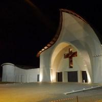 Nuova chiesa di San Leucio - Brindisi