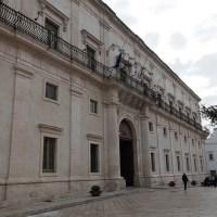 Palazzo Ducale - Martina Franca (Ta)