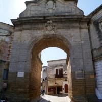 Mesagne - Centro storico