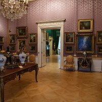 Londra - I capolavori della Wallace Collection