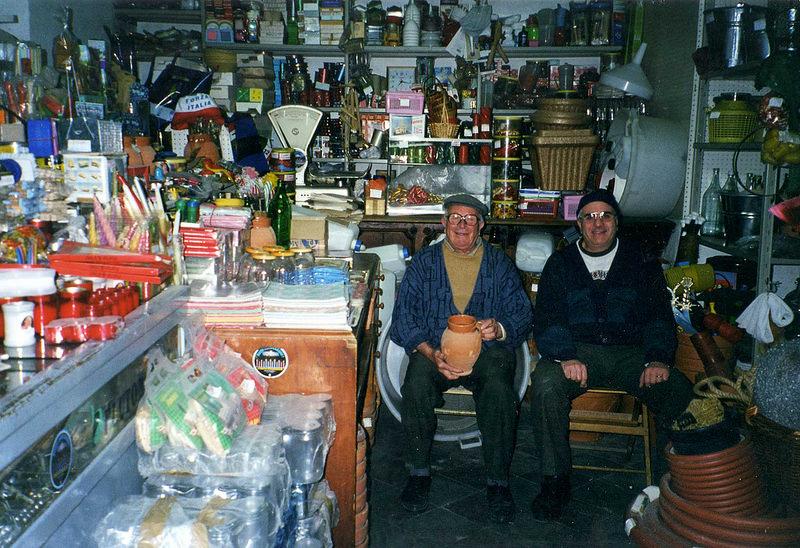 Lu Napulitanu  - una storia lunga più di 100 anni