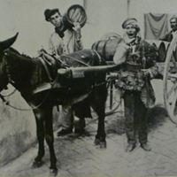 Professioni e mestieri a Lecce nel 1700
