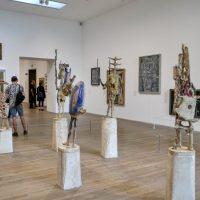 Opere imperdibili della Tate Modern di Londra