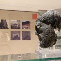"Il Museo archeologoco ""F. Ribezzo"" racconta"