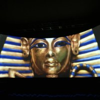 Tutankhamun: i tesori del faraone d'oro in mostra a Londra