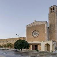 Chiesa Ave Maris Stella di Brindisi