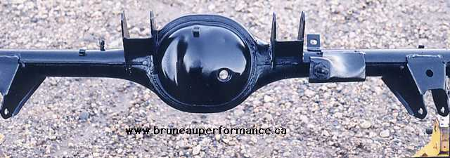 Chevrolet Front Differential Diagram Http Partsnalleygmccom