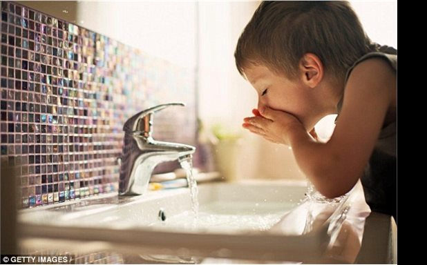 Is Tap Water Safe To Drink Brunel University London