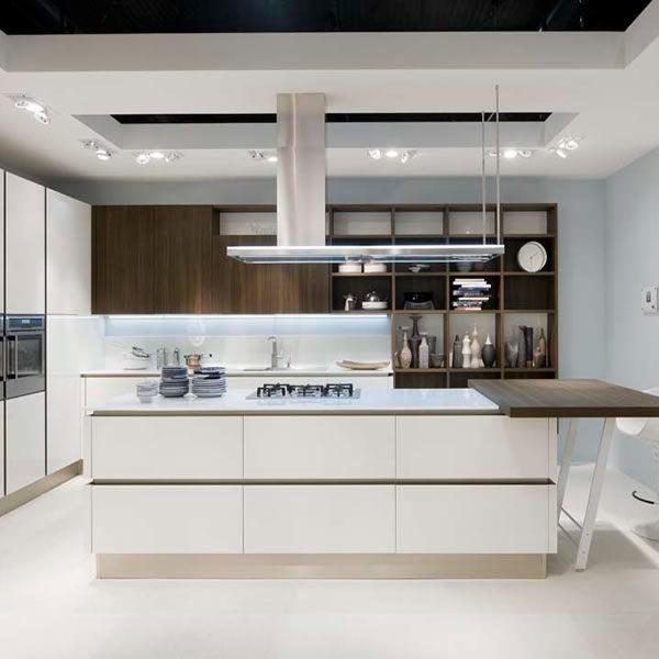 Mobili e componenti per la tua cucina  Brunella Srl