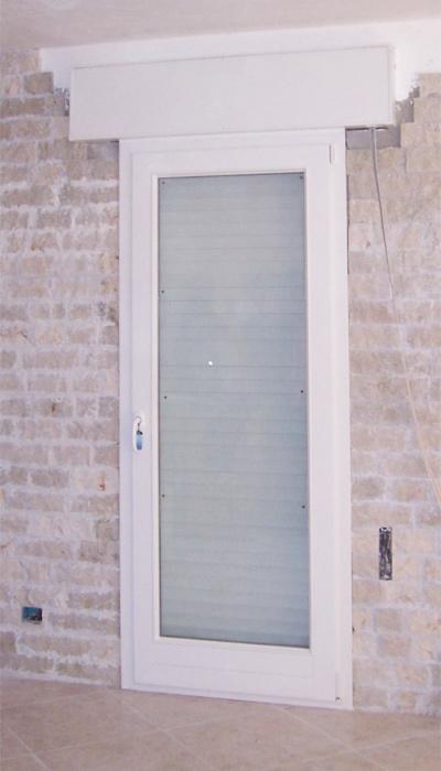 Serramenti in PVC  Brunello Loris  40 anni di esperienza nella costruzione e installazione di