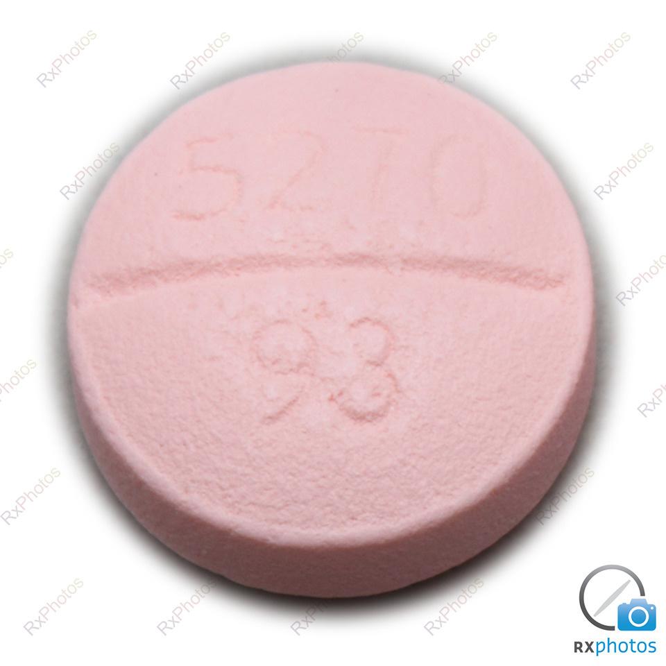 Teva Bisoprolol tablet 5mg   Brunet
