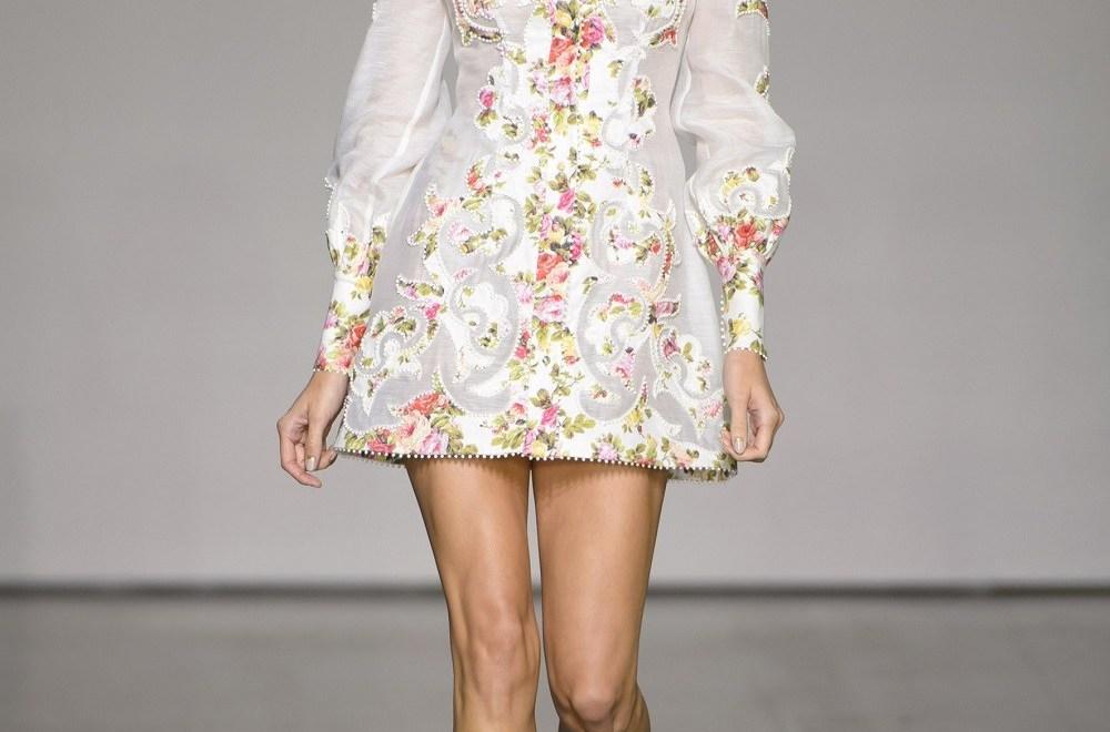Brunette on Demand New York Fashion Week