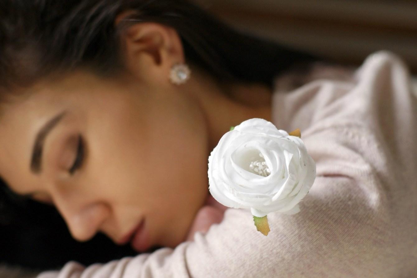 Brunette on Demand The Gift of Self-Love