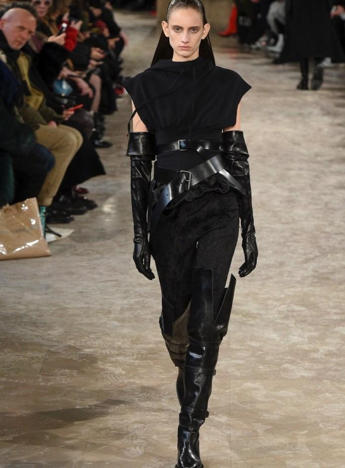 Paris Fashion Week Fall '18
