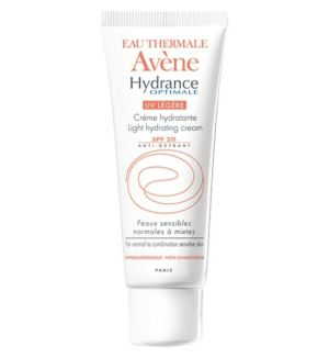 10 Best Face Moisturisers - Avène Hydrance Hydrating Cream