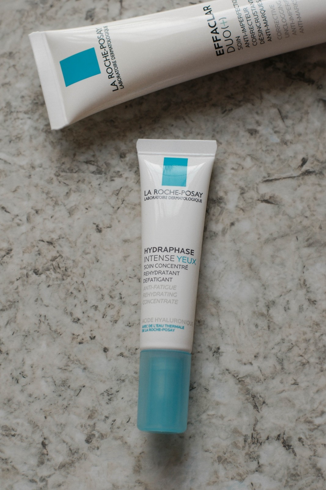 La Roche-Posay Effaclar Duo Plus & Avon Anew Products Review-10